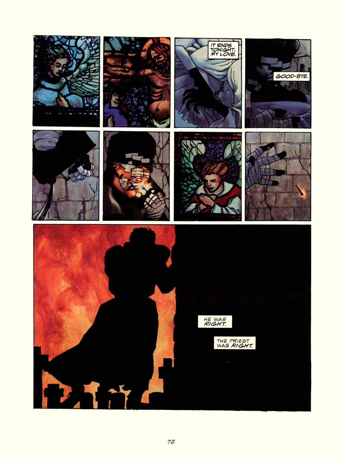 Elektra Lives Again issue Full - Page 79