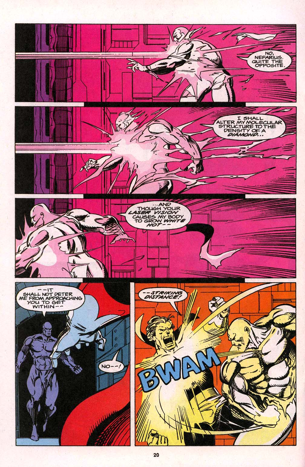 Avengers Unplugged issue 1 - Page 17