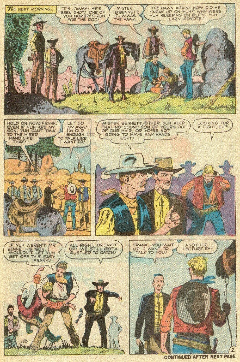 Wyatt Earp issue 32 - Page 13