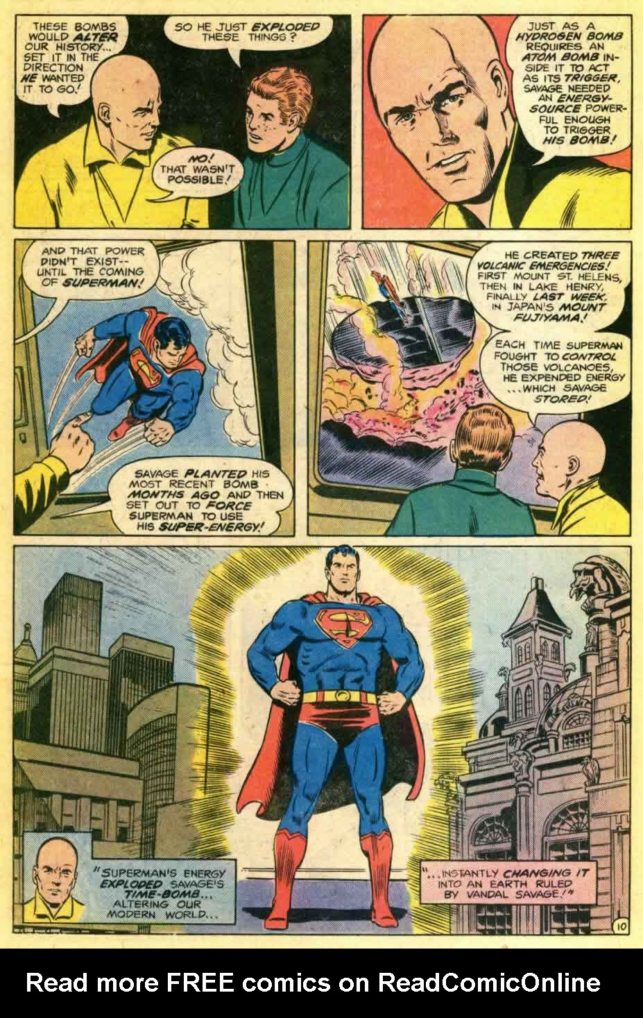 Read online Action Comics (1938) comic -  Issue #516 - 12