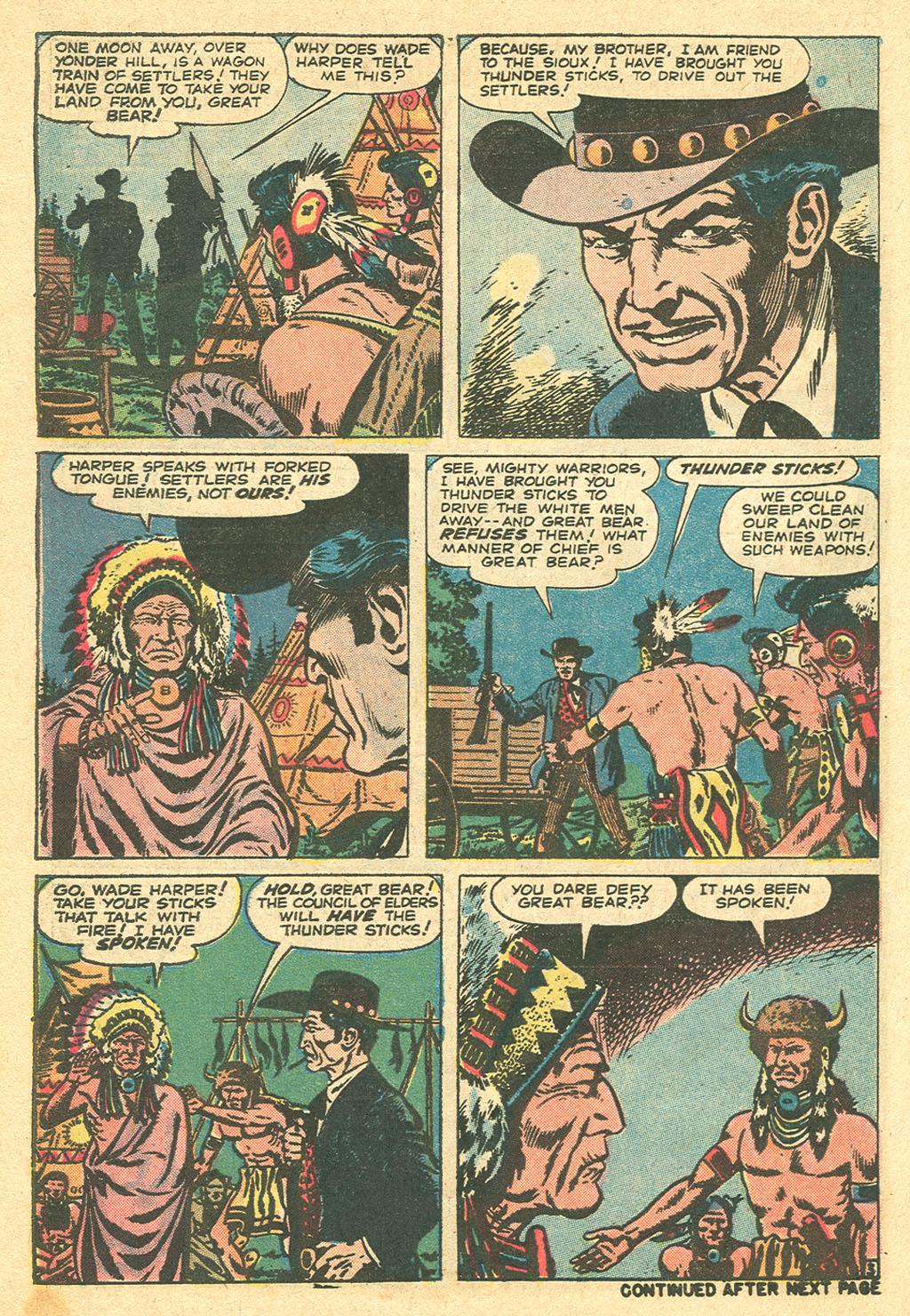 Read online Two-Gun Kid comic -  Issue #107 - 29
