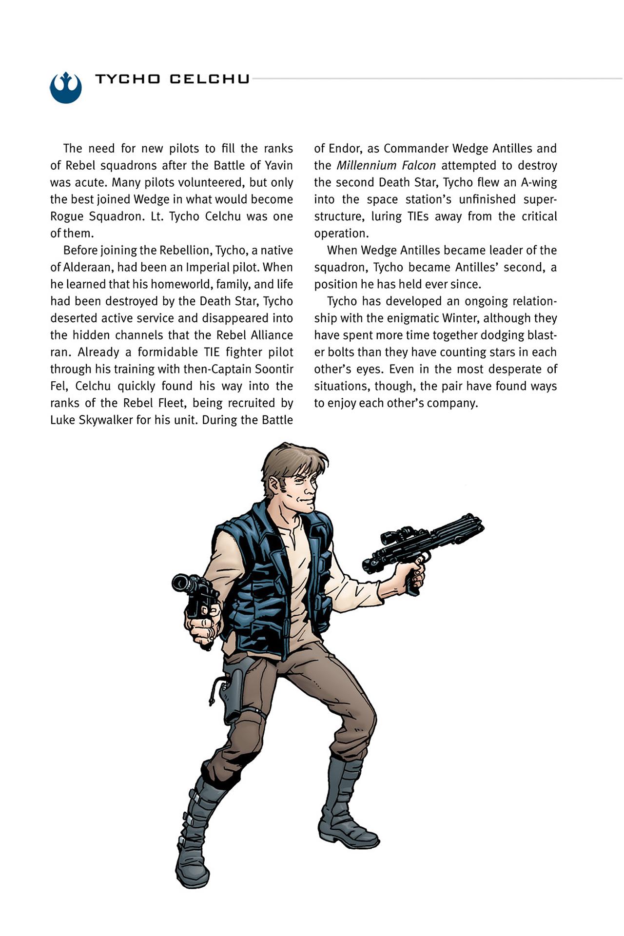 Read online Star Wars Omnibus comic -  Issue # Vol. 1 - 274