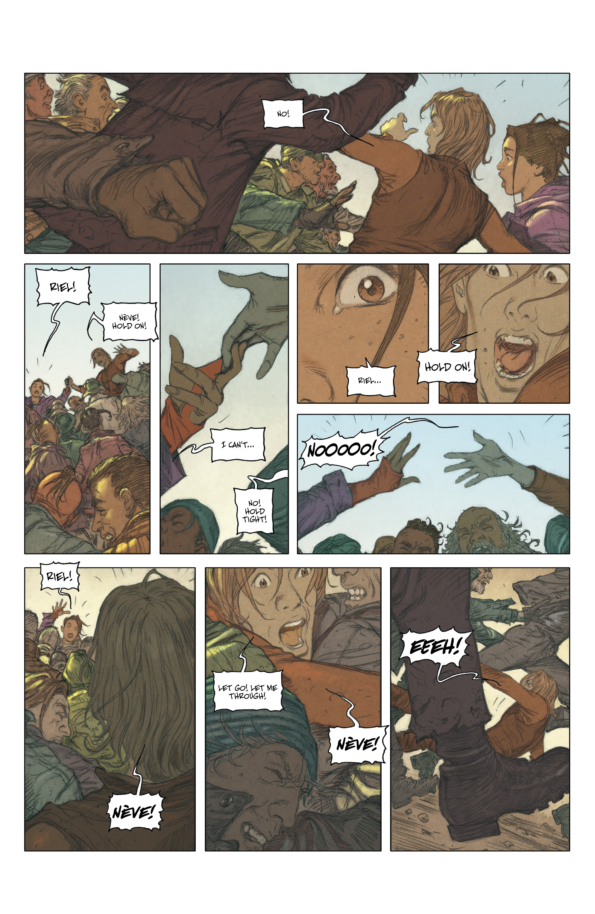 Read online Ab Irato comic -  Issue #2 - 18