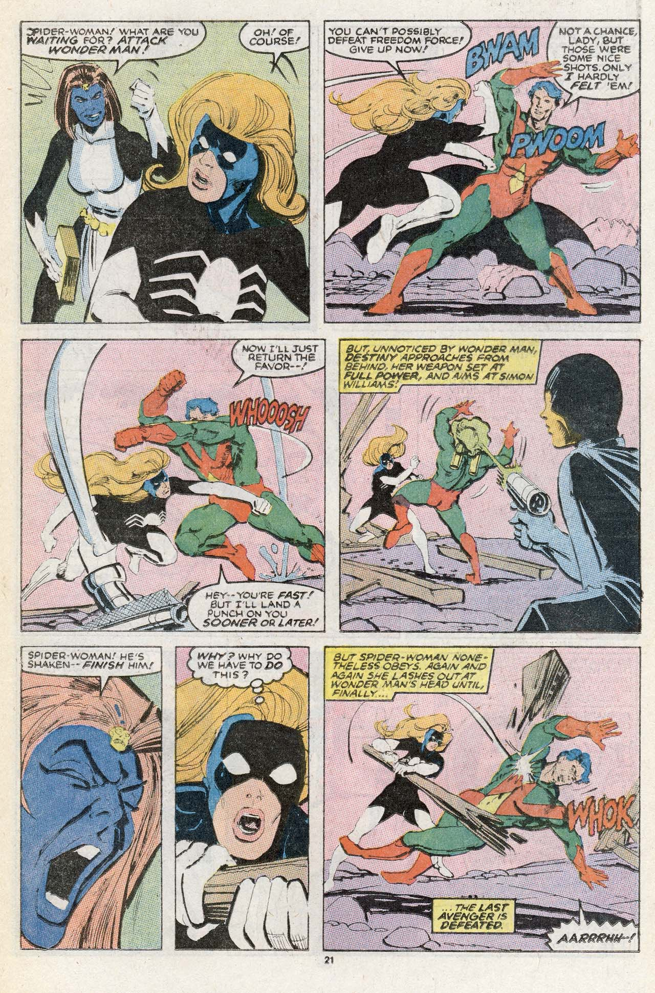 The Avengers (1963) _Annual_15 Page 26