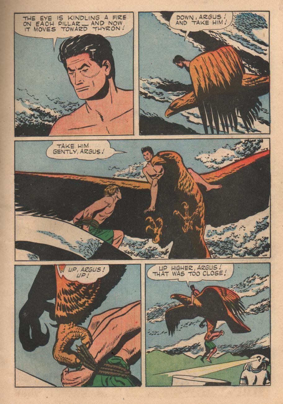 Tarzan (1948) issue 84 - Page 11