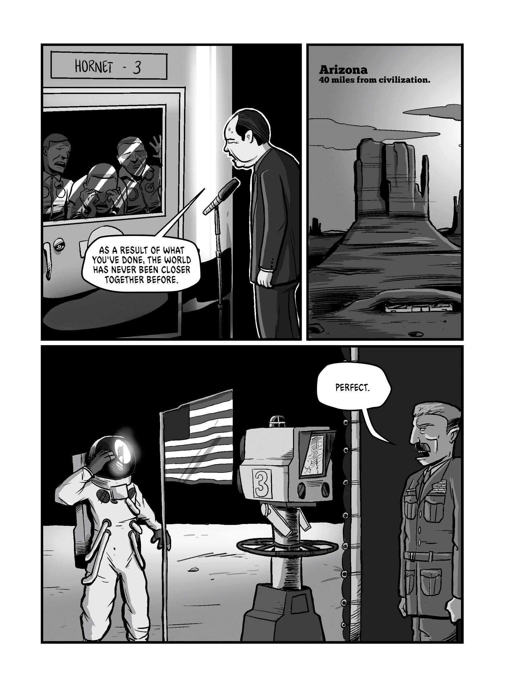 Read online FUBAR comic -  Issue #3 - 338