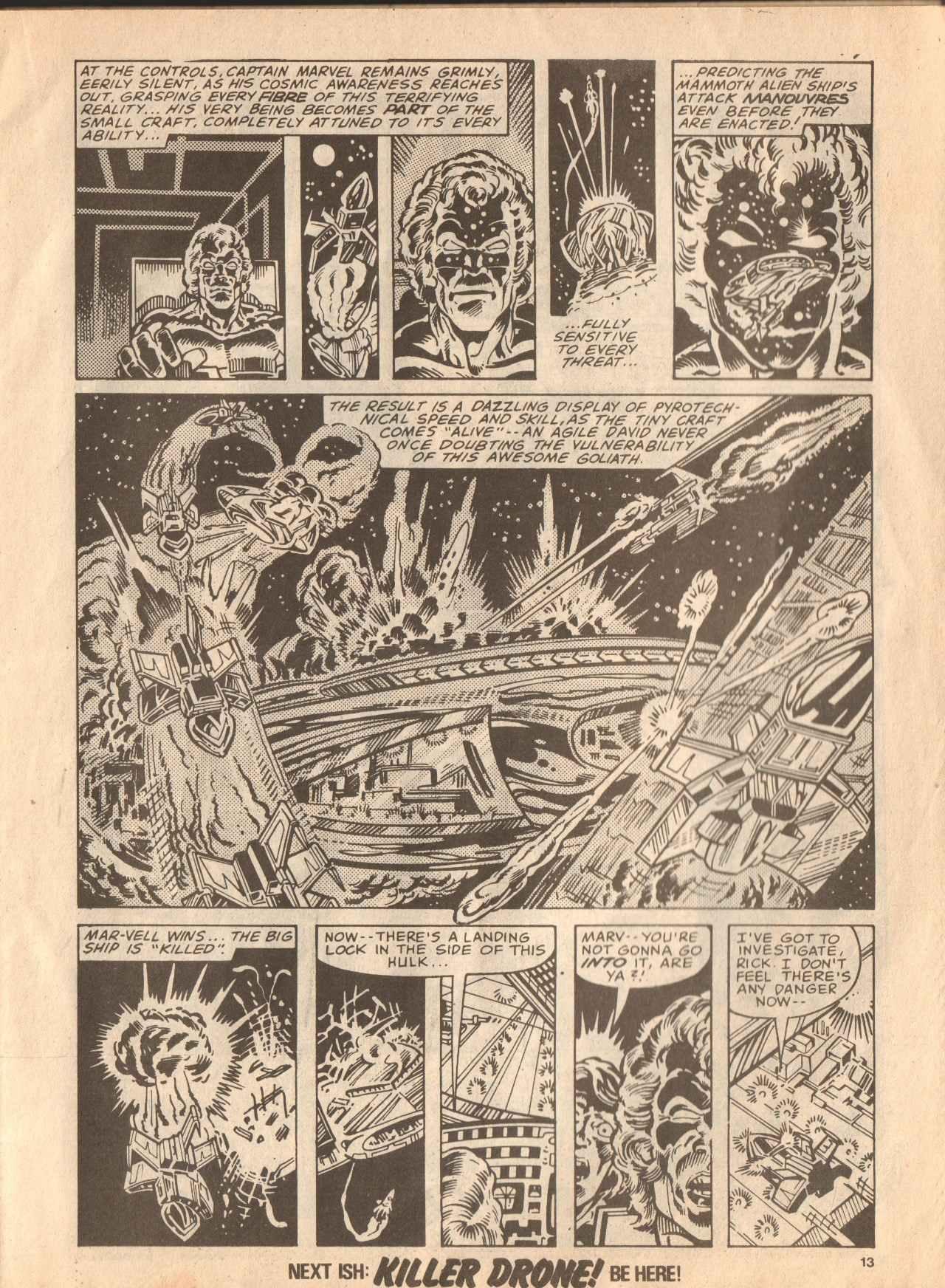 Read online Future Tense comic -  Issue #38 - 13
