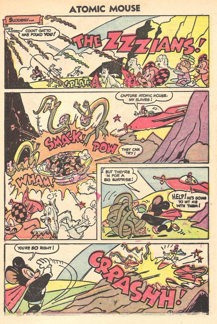 Atomic Mouse issue 7 - Page 9