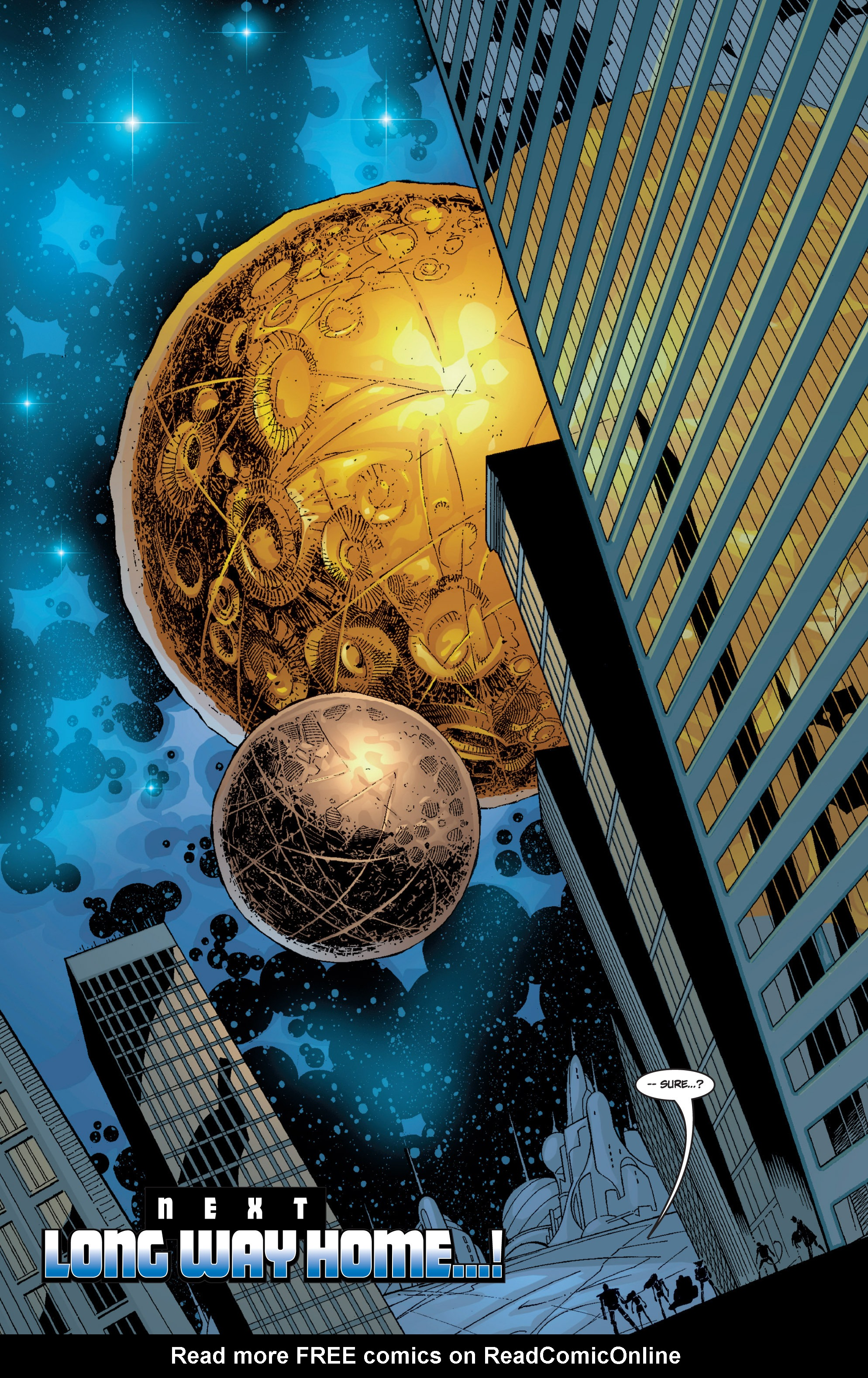 Read online Uncanny X-Men (1963) comic -  Issue #369 - 20