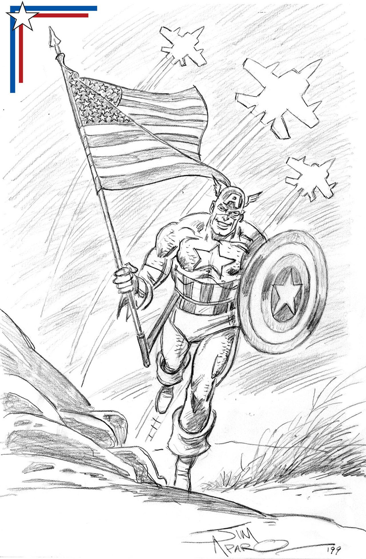 Captain America (1968) 616 Page 31