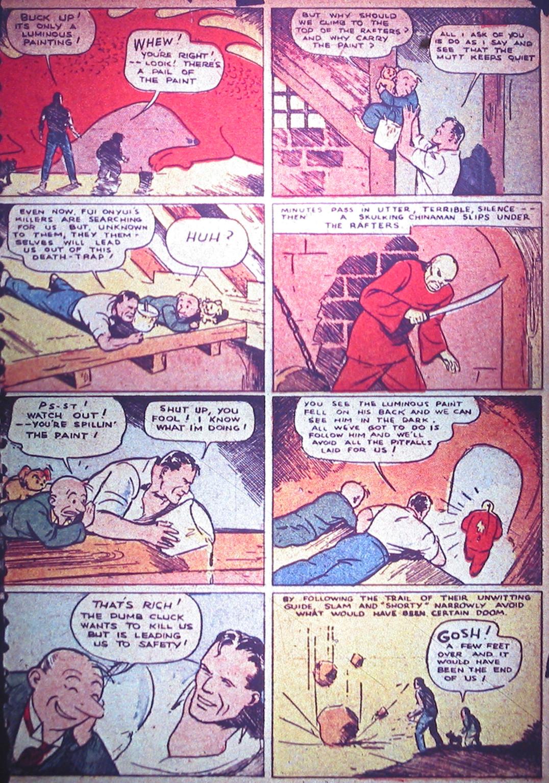 Read online Detective Comics (1937) comic -  Issue #1 - 62