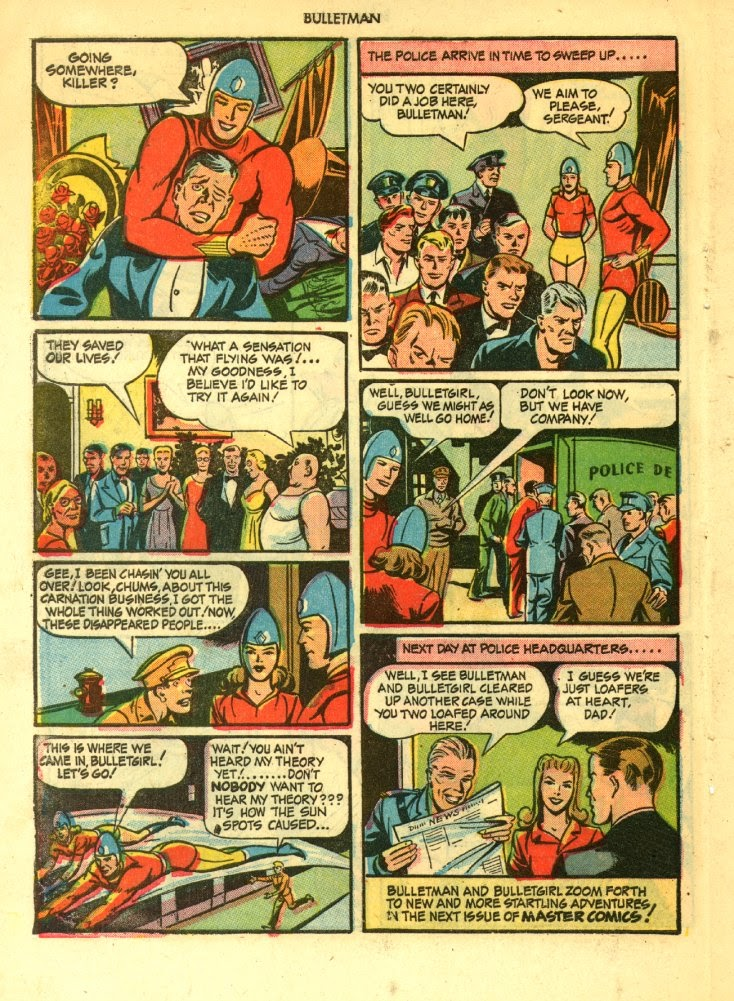 Bulletman issue 16 - Page 33