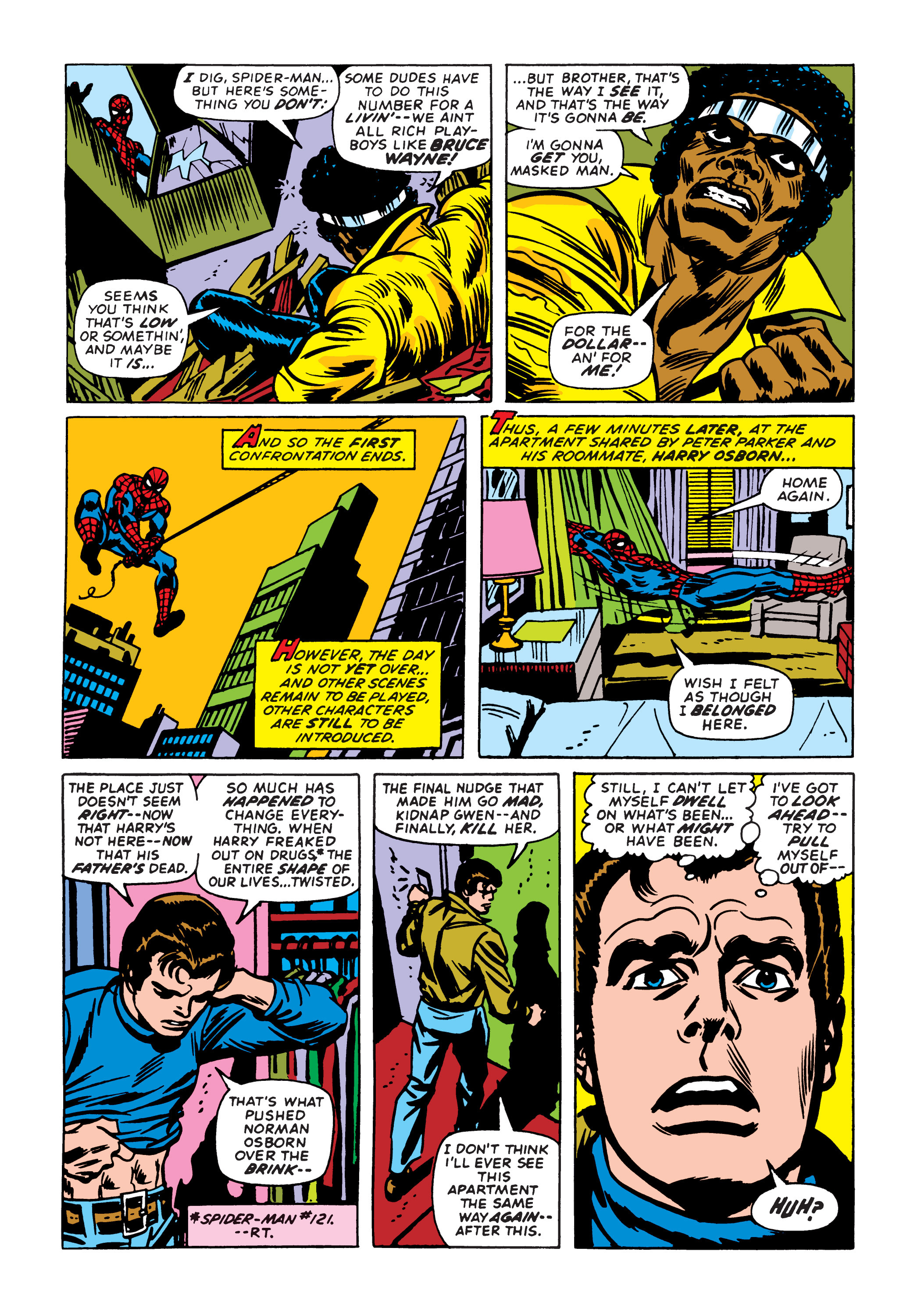 The Amazing Spider-Man (1963) 123 Page 13