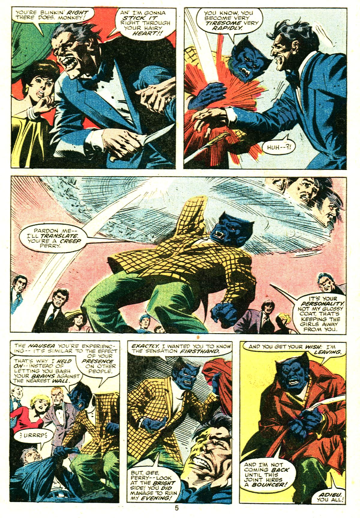 The Avengers (1963) 178 Page 4