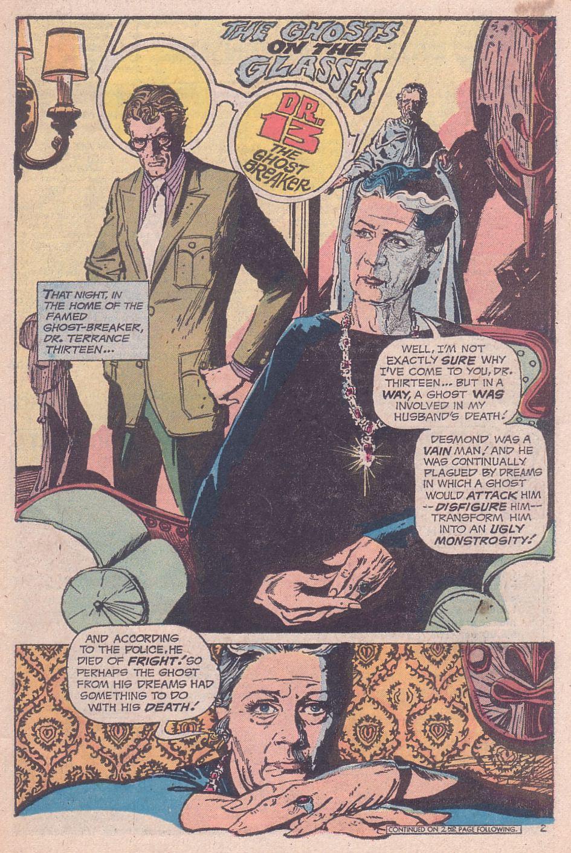 Read online Adventure Comics (1938) comic -  Issue #428 - 27