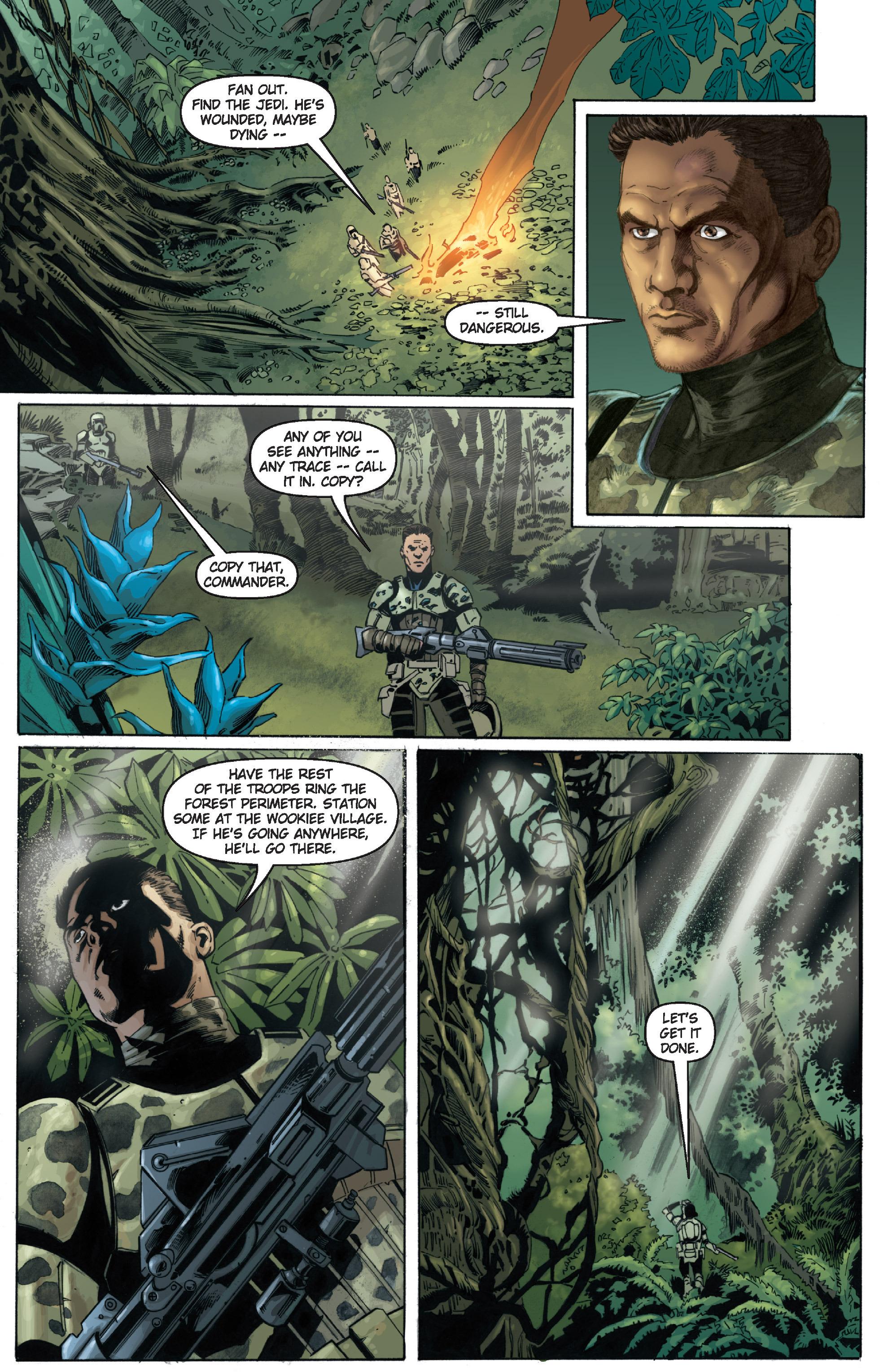 Read online Star Wars Omnibus comic -  Issue # Vol. 26 - 400