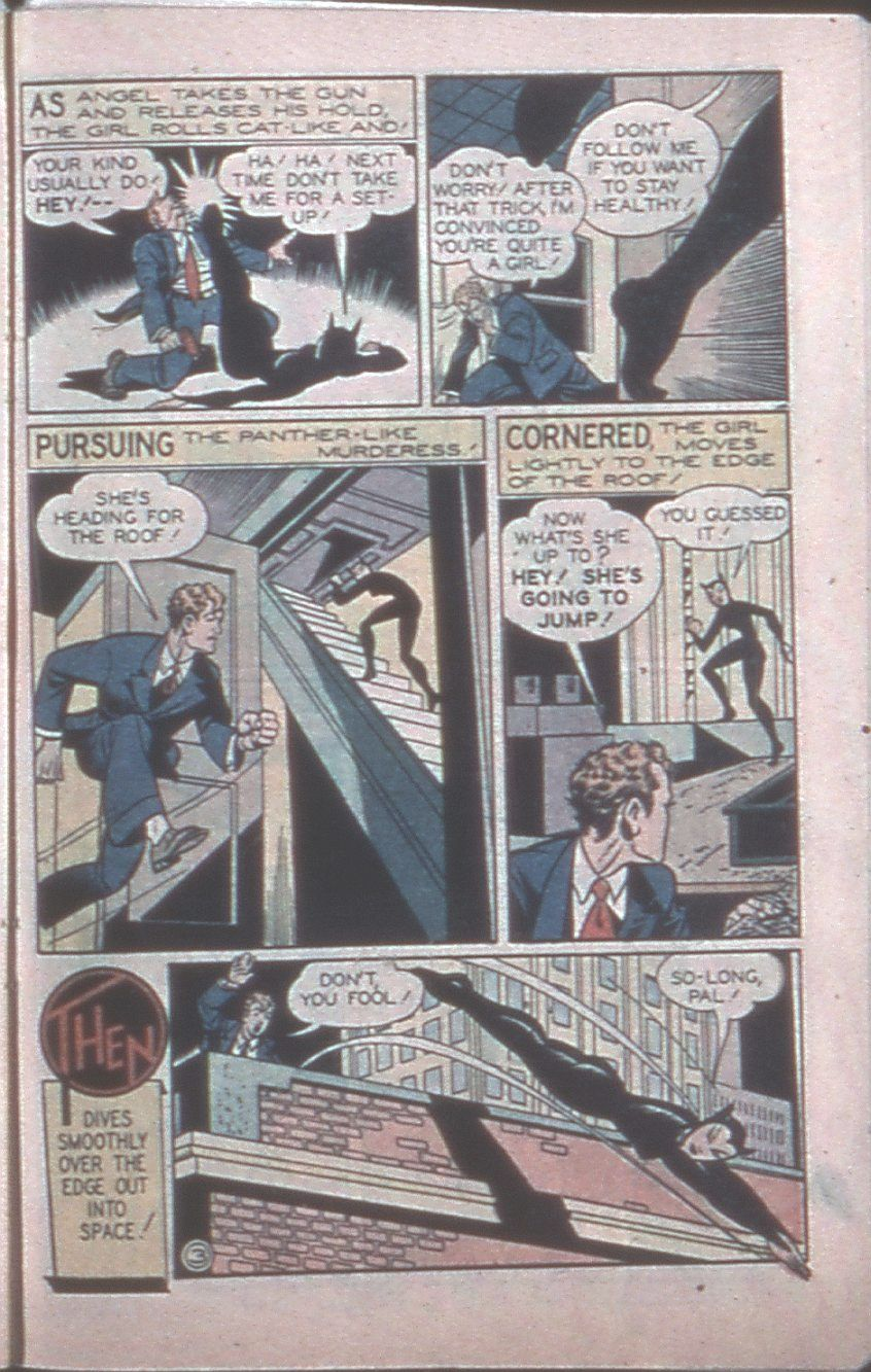 Marvel Mystery Comics (1939) issue 63 - Page 46