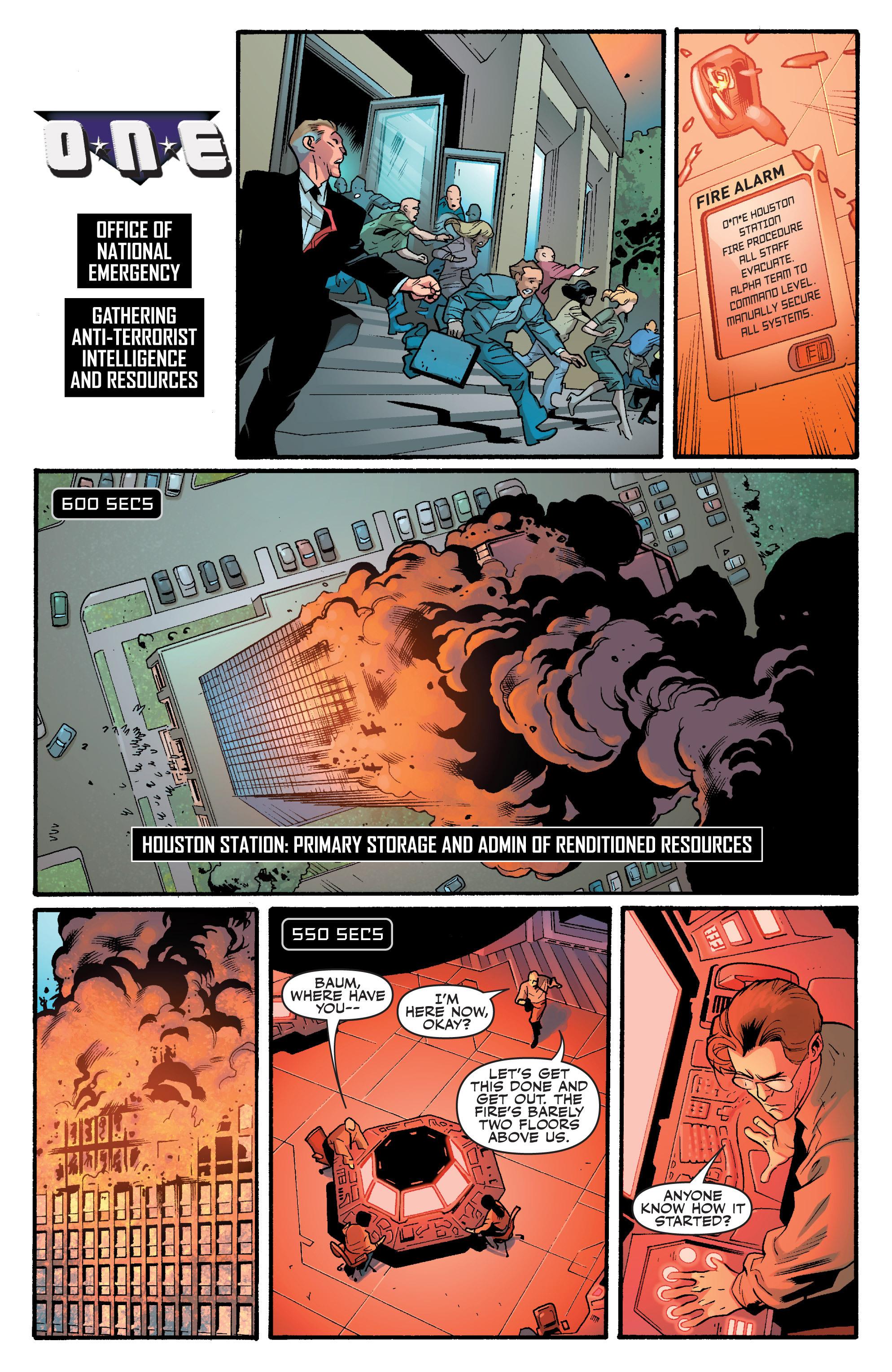 Read online Secret Avengers (2010) comic -  Issue #21 - 3