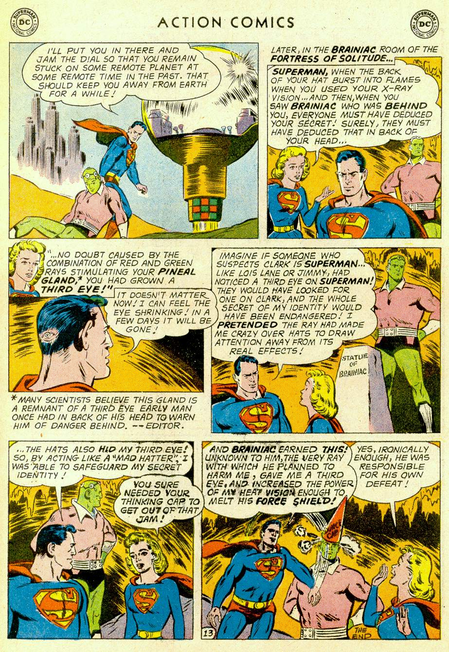 Action Comics (1938) 275 Page 14