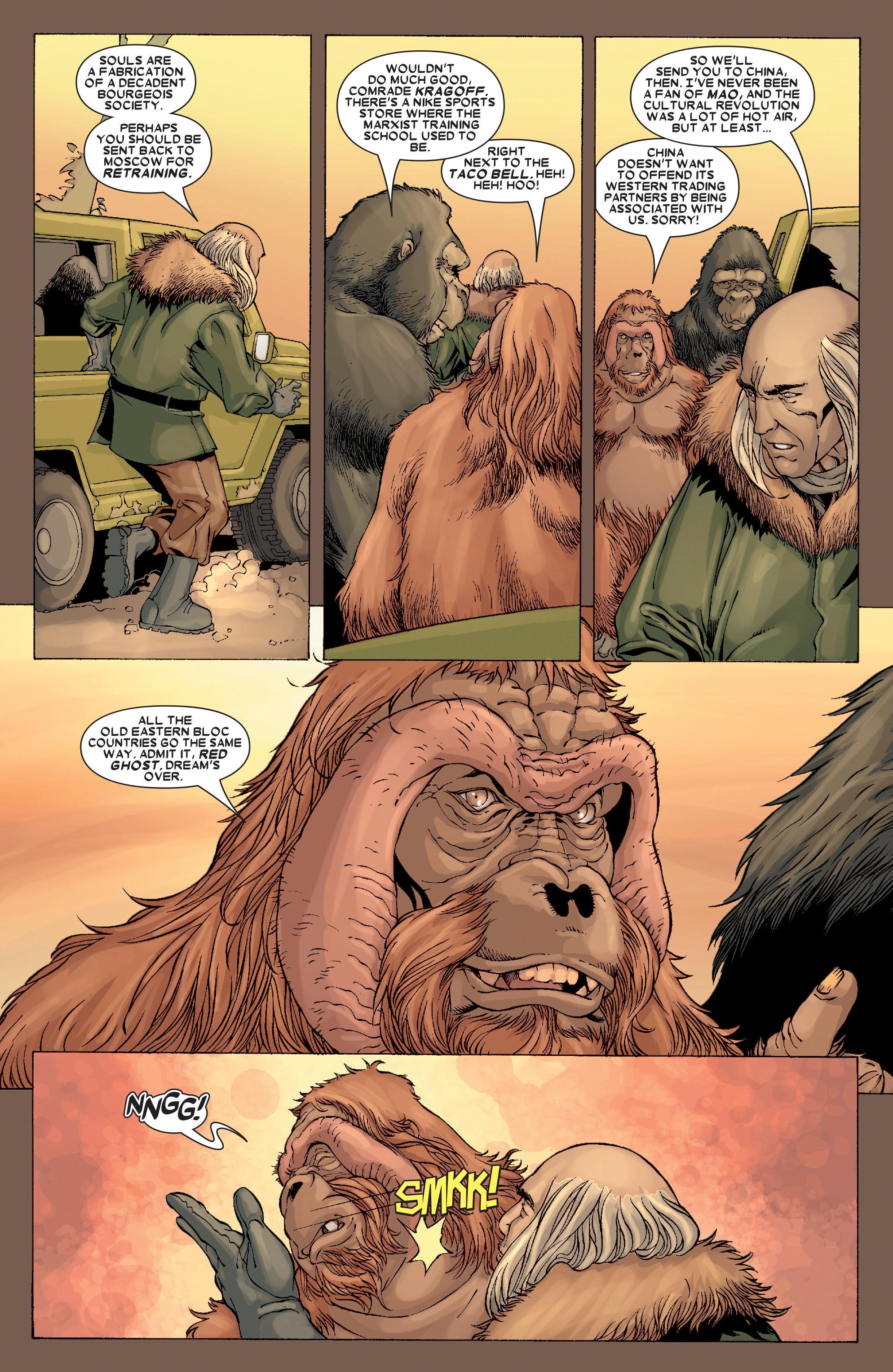X-Men (1991) 176 Page 6