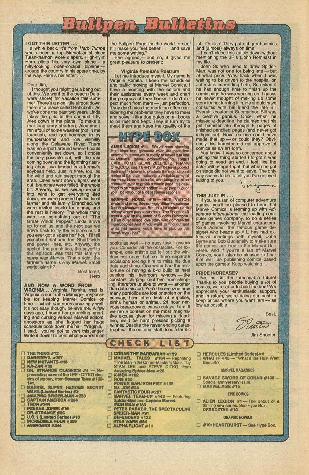 Read online U.S. 1 comic -  Issue #10 - 30