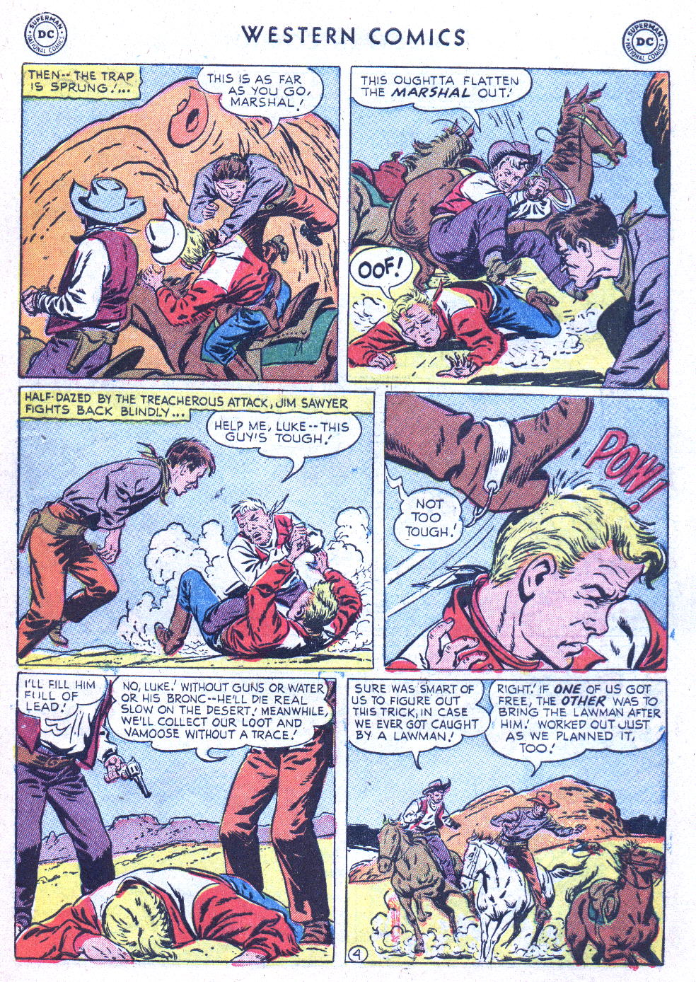 Western Comics issue 42 - Page 31
