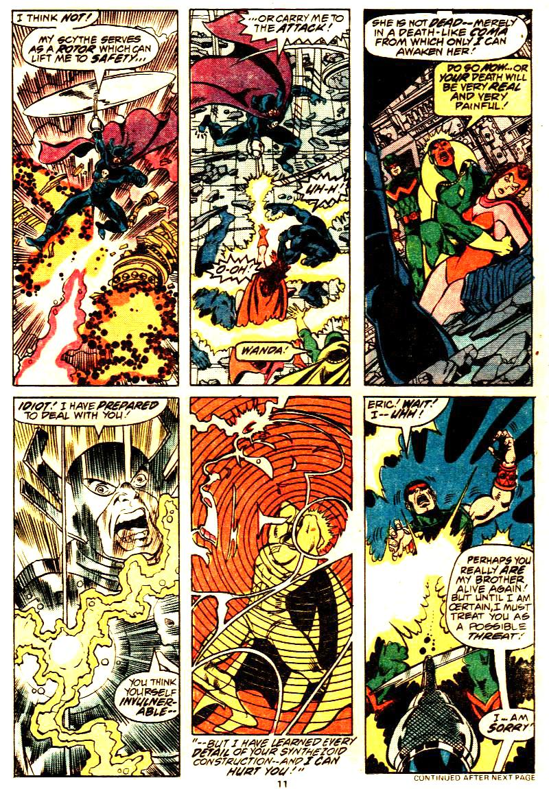 The Avengers (1963) 160 Page 7