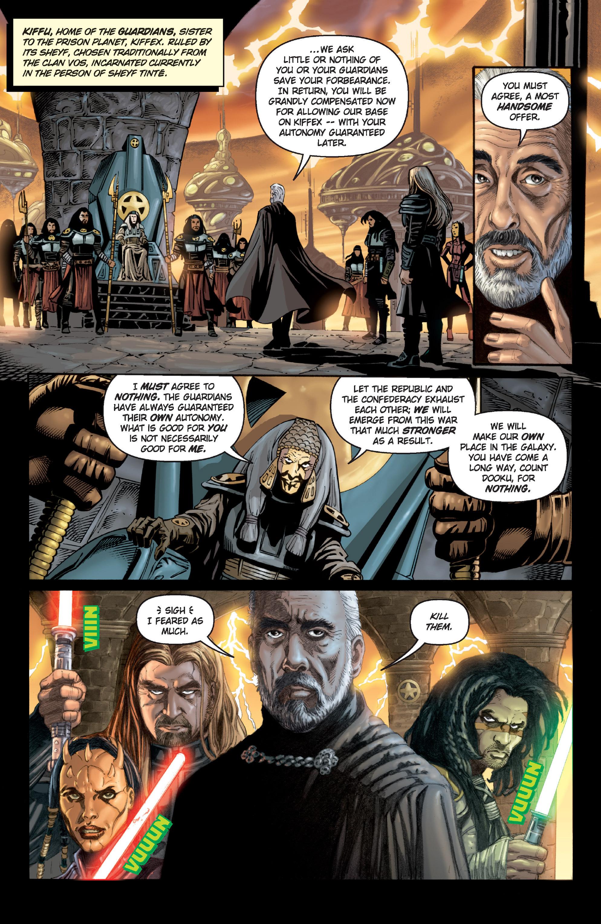 Read online Star Wars Omnibus comic -  Issue # Vol. 24 - 343