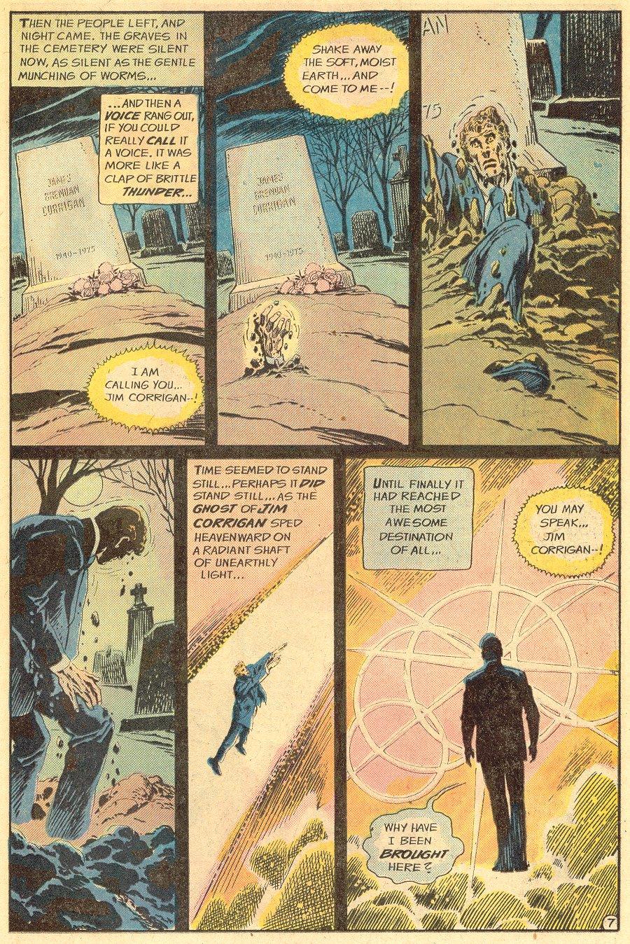 Read online Adventure Comics (1938) comic -  Issue #440 - 10