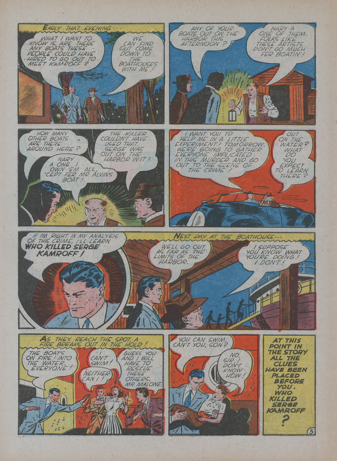 Detective Comics (1937) 56 Page 55