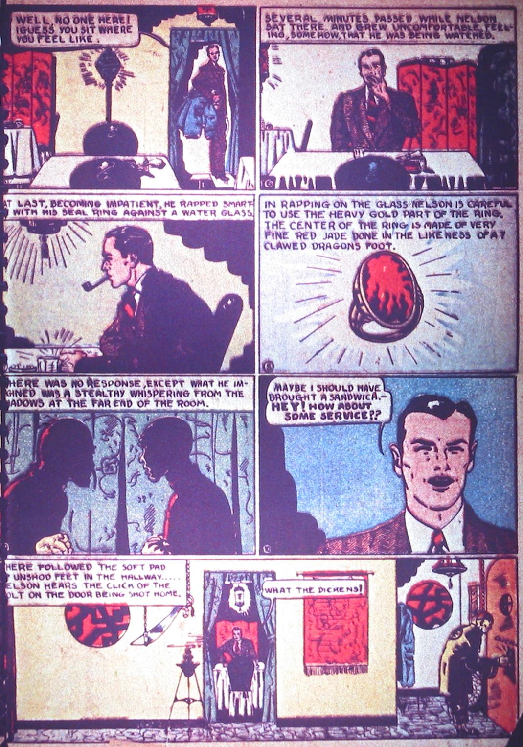 Read online Detective Comics (1937) comic -  Issue #1 - 24