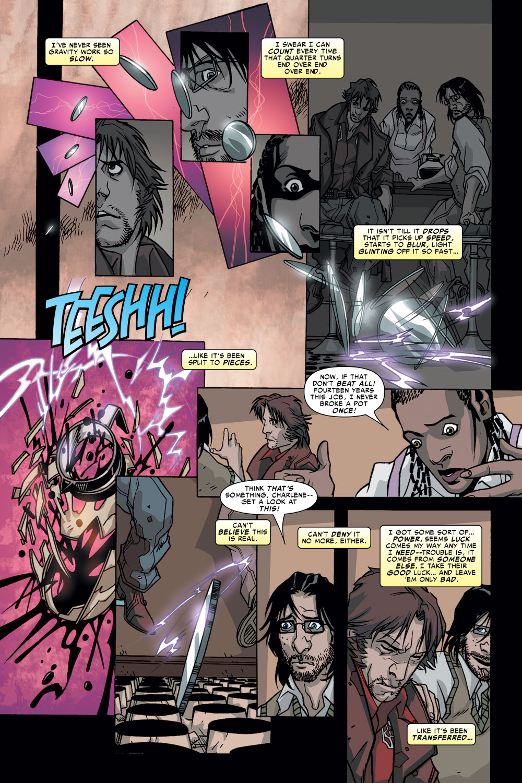 Read online Amazing Fantasy (2004) comic -  Issue #14 - 8