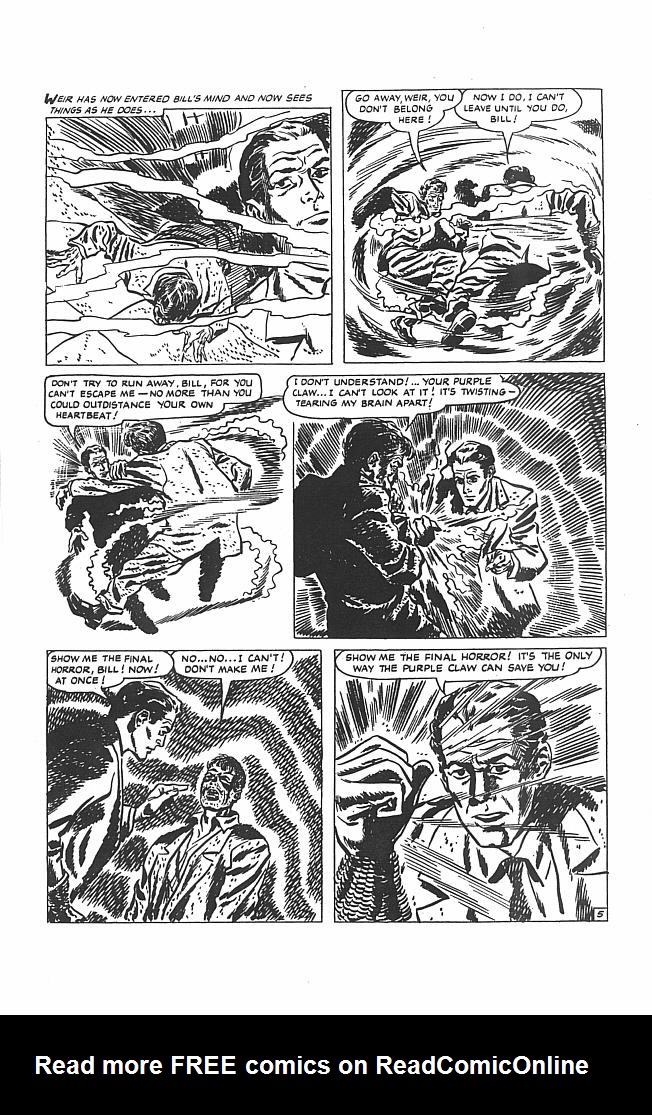 Read online Men of Mystery Comics comic -  Issue #40 - 30