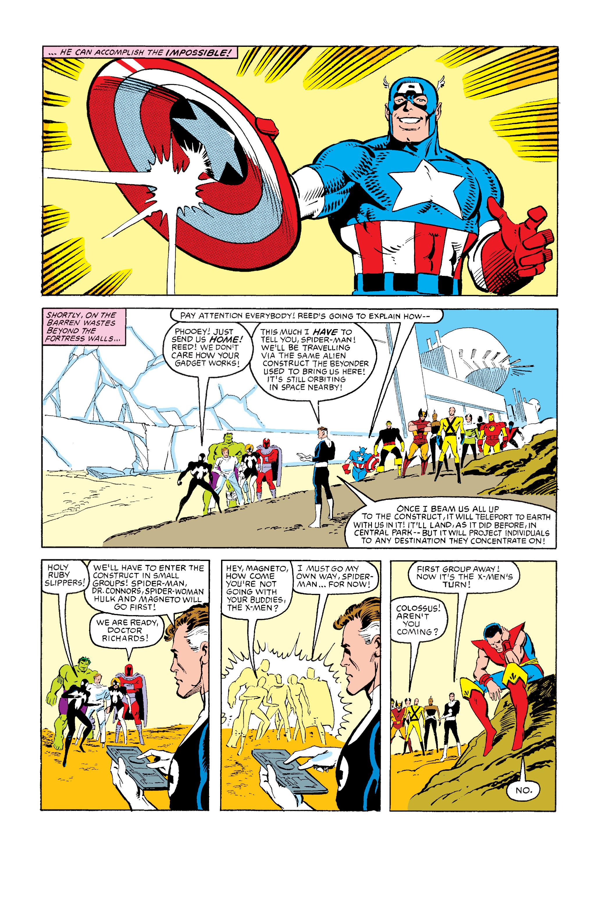 Read online Secret Wars Prelude comic -  Issue # Full - 96