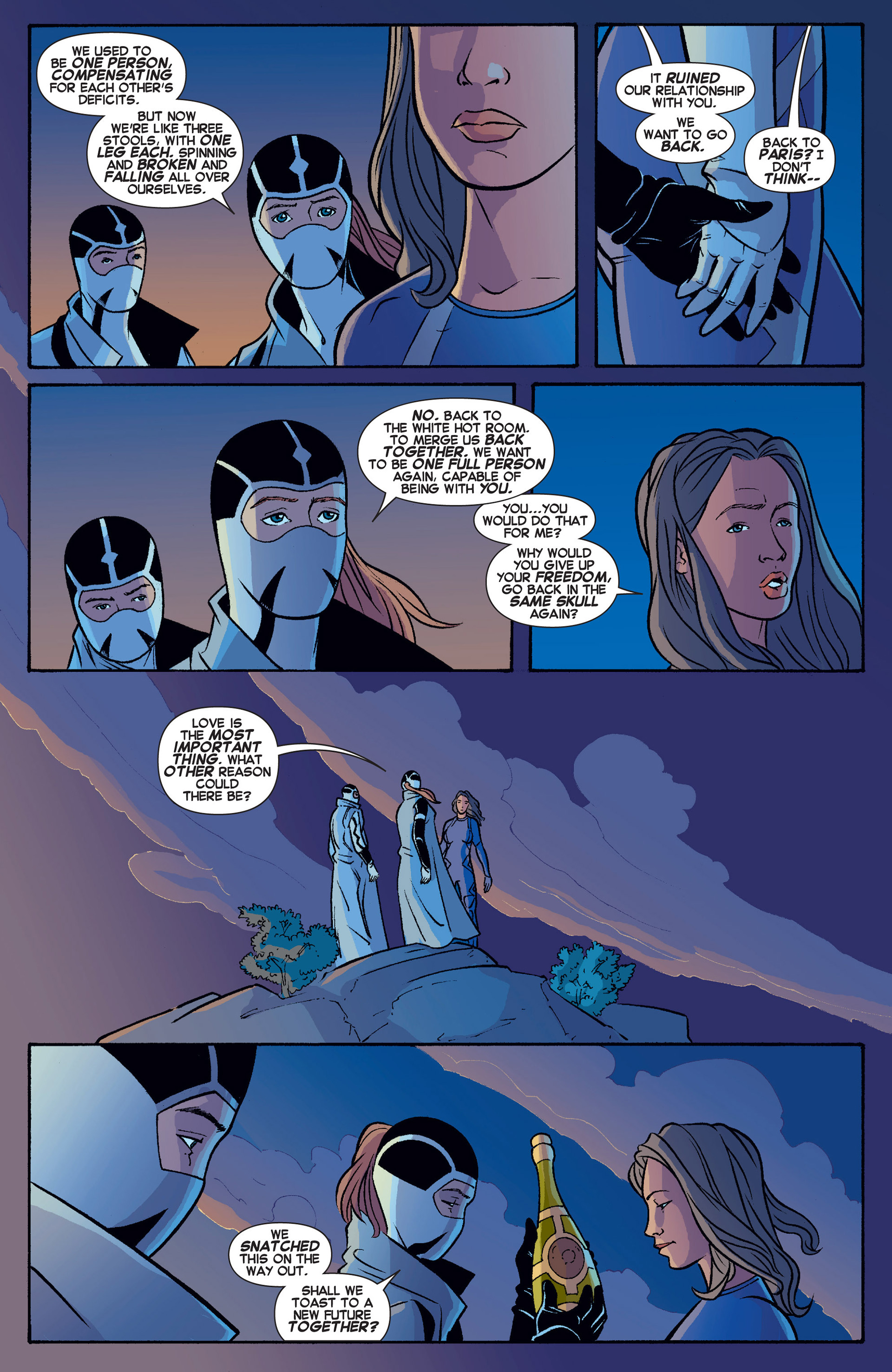Read online Uncanny X-Force (2013) comic -  Issue #9 - 17