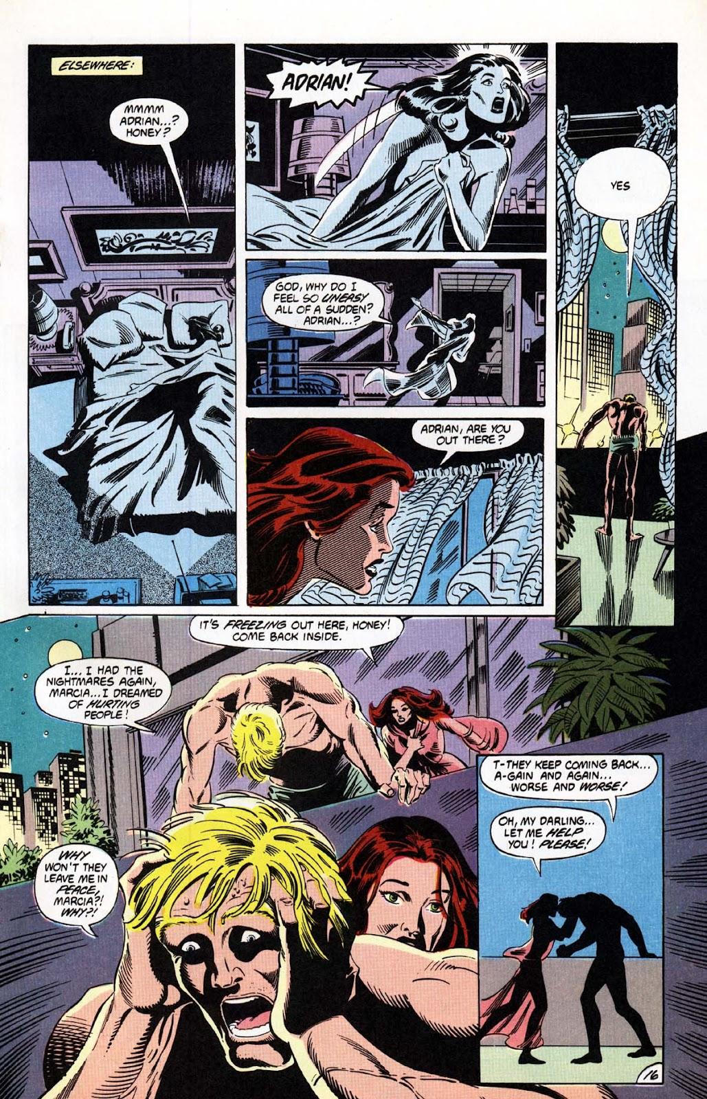 Vigilante (1983) issue 20 - Page 17