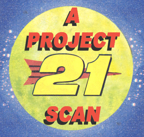 Read online TV Century 21 (TV 21) comic -  Issue #51 - 20