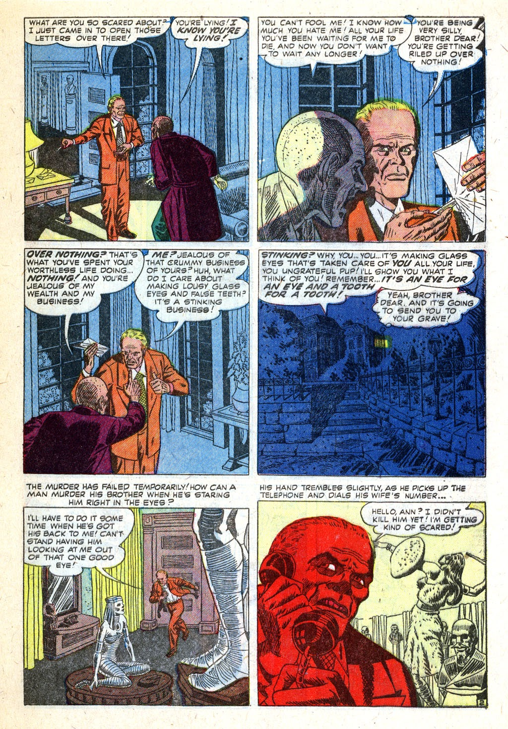 Spellbound (1952) issue 6 - Page 29