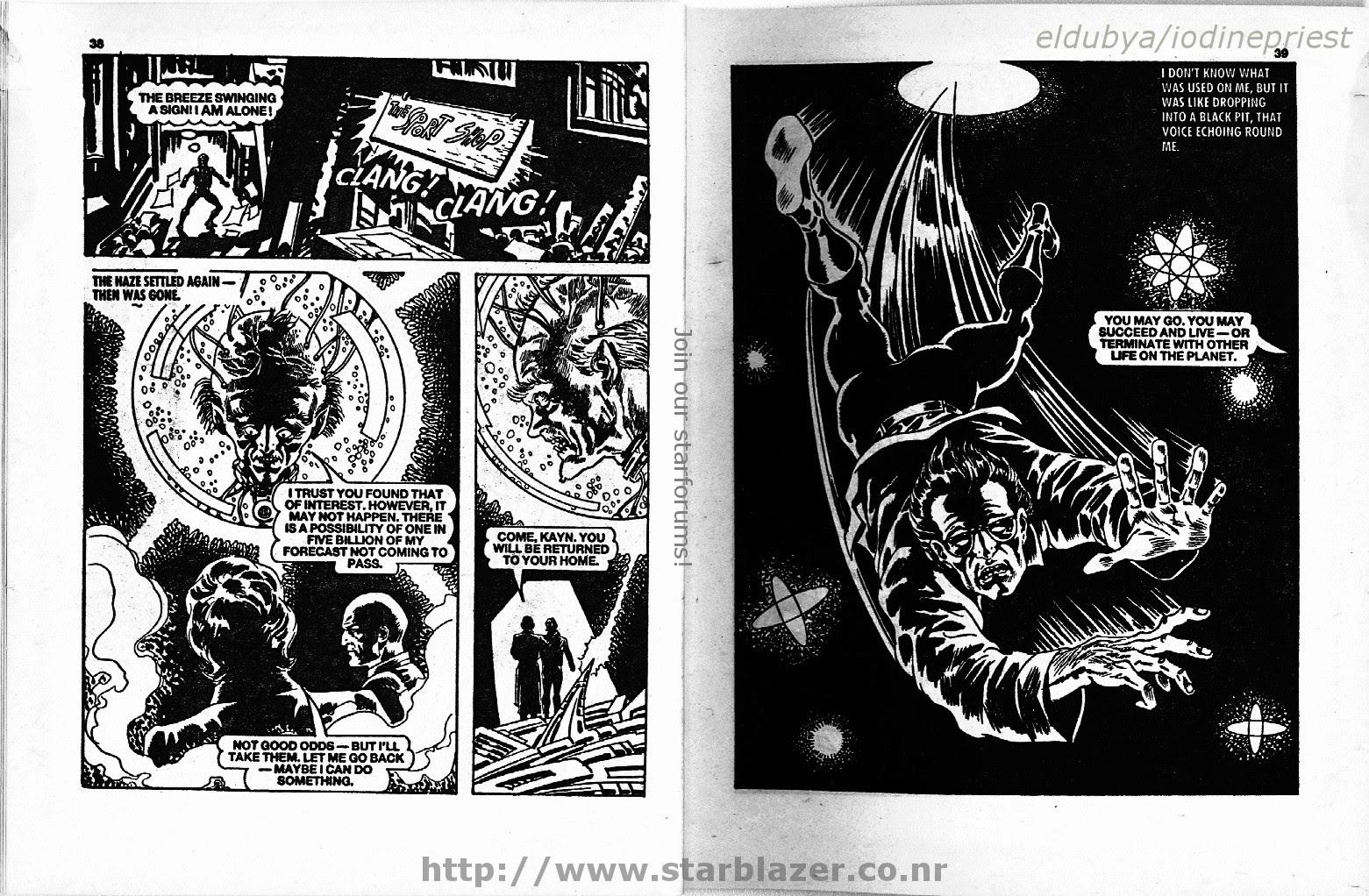 Starblazer issue 252 - Page 21