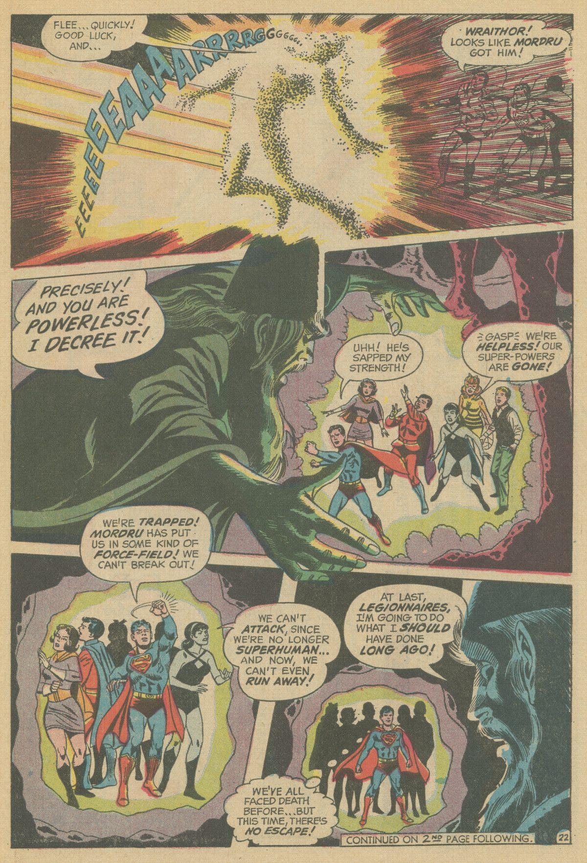 Read online Adventure Comics (1938) comic -  Issue #370 - 27