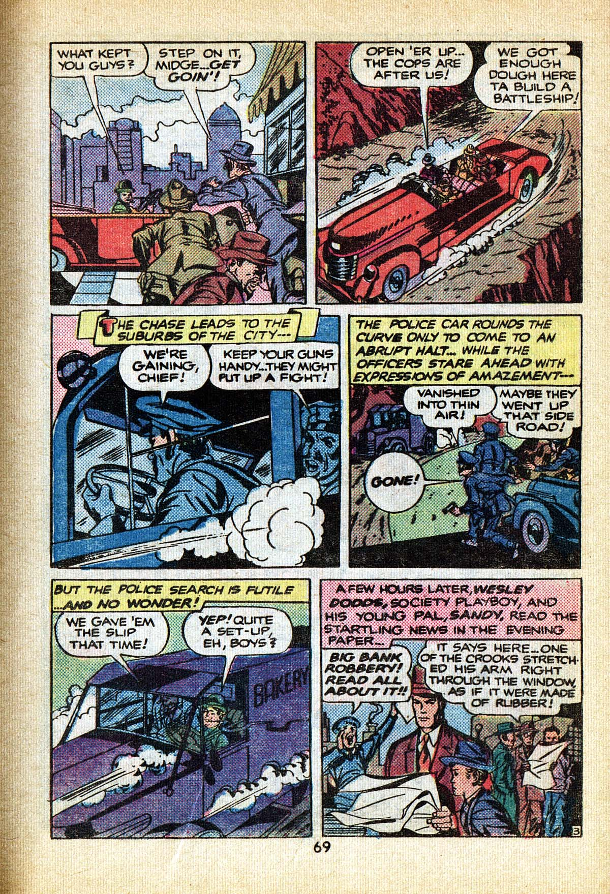 Read online Adventure Comics (1938) comic -  Issue #495 - 69