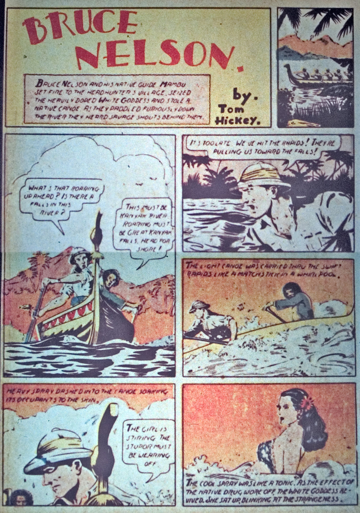 Detective Comics (1937) 35 Page 49