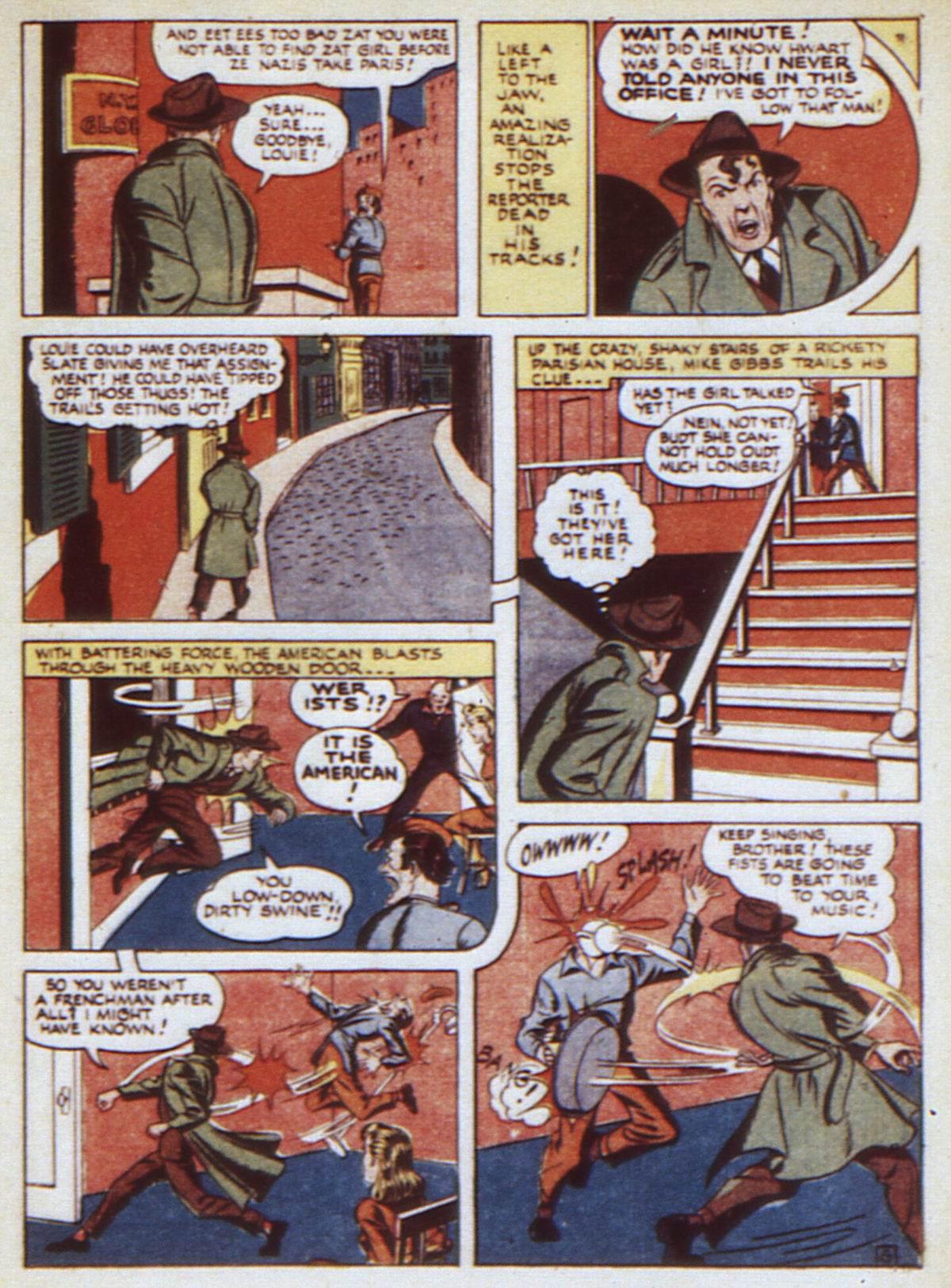 Read online Adventure Comics (1938) comic -  Issue #84 - 63
