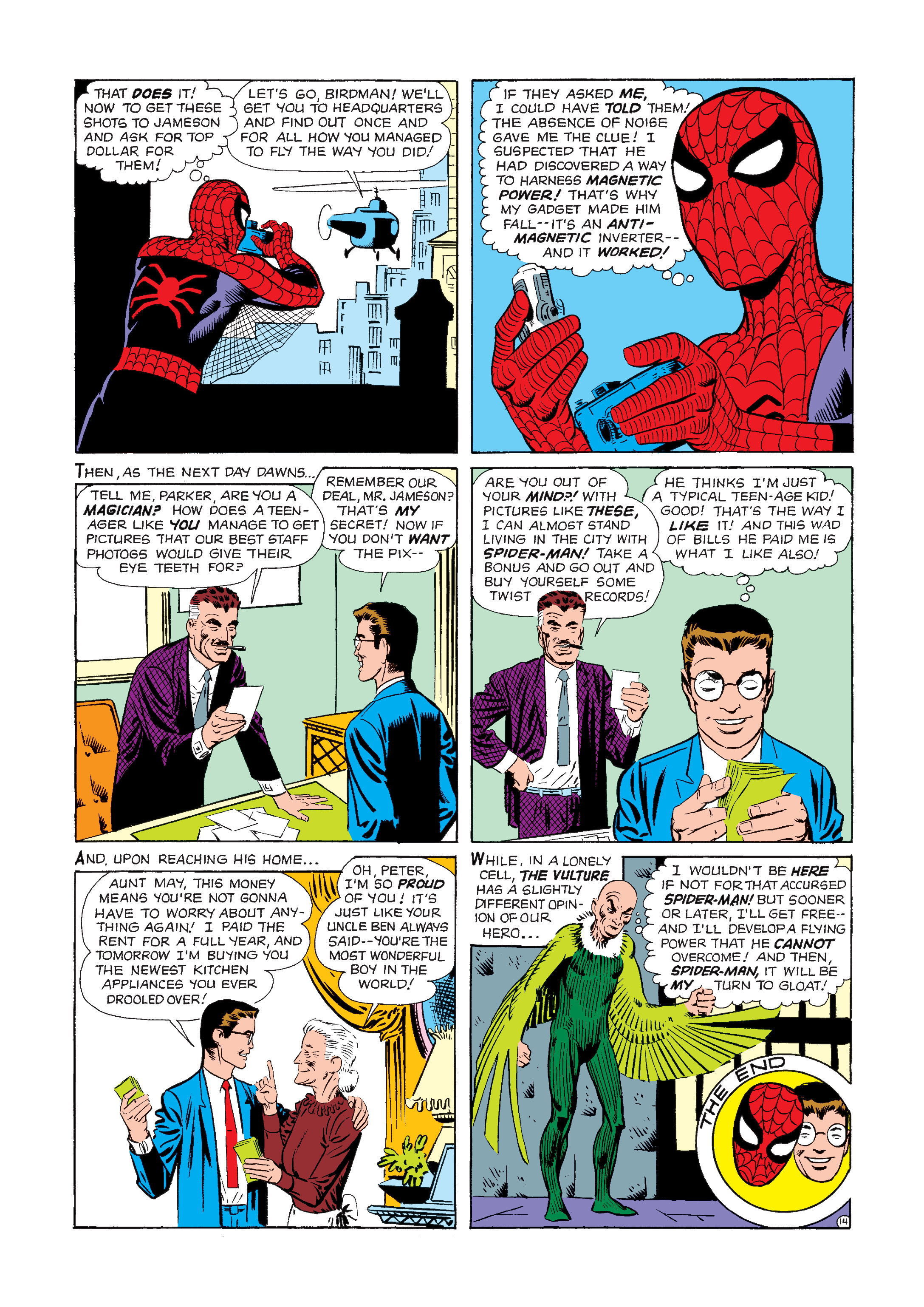 The Amazing Spider-Man (1963) 2 Page 14