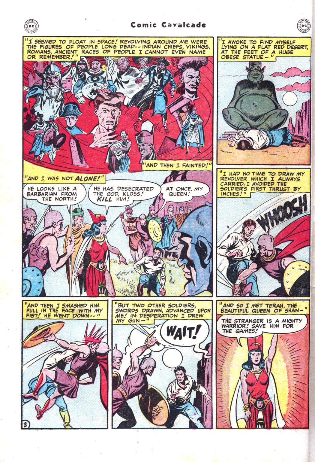 Comic Cavalcade issue 26 - Page 20