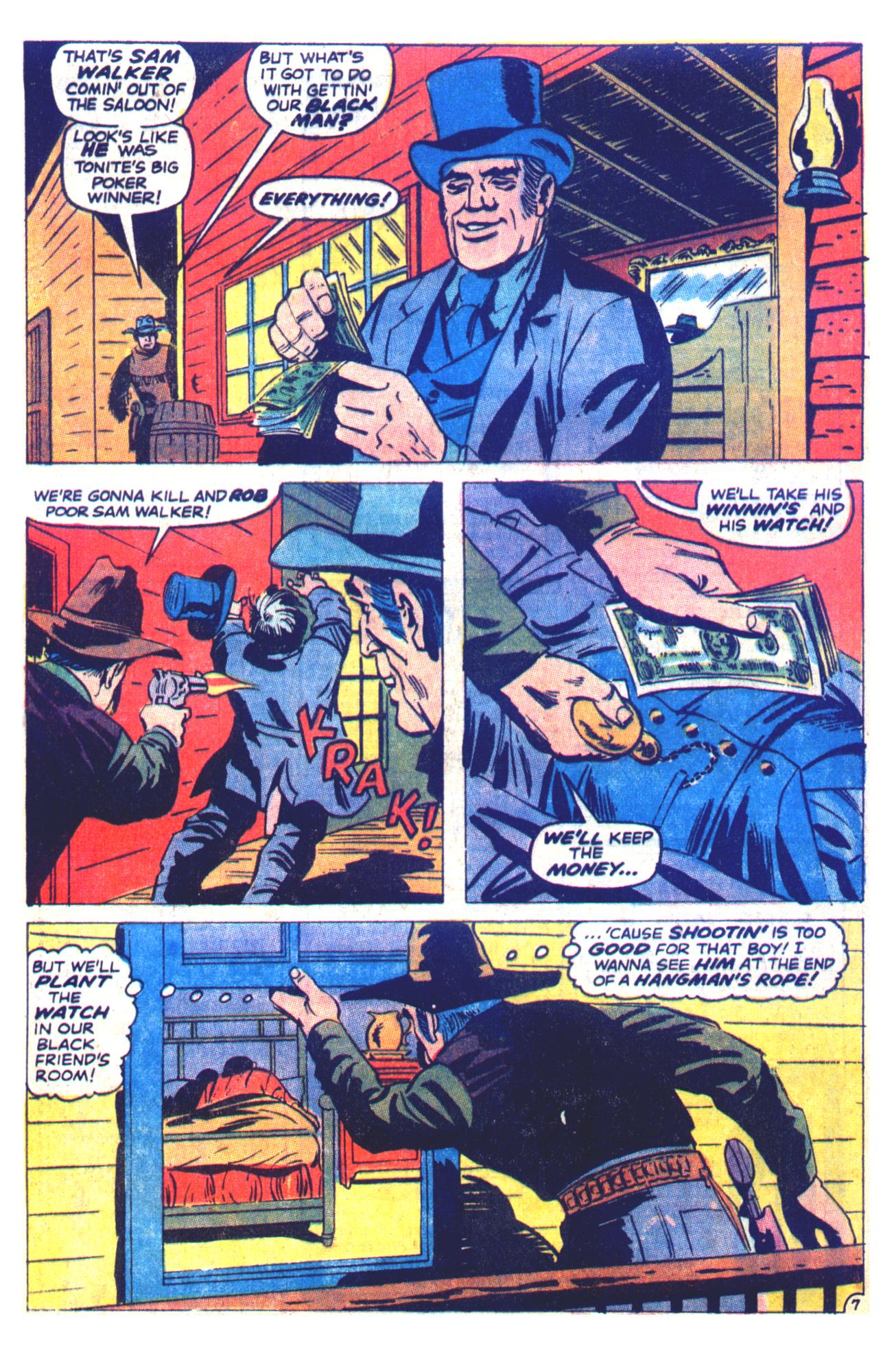 The Rawhide Kid (1955) 94 Page 15