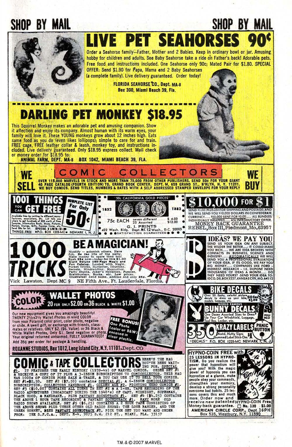 Read online Silver Surfer (1968) comic -  Issue #4 - 45