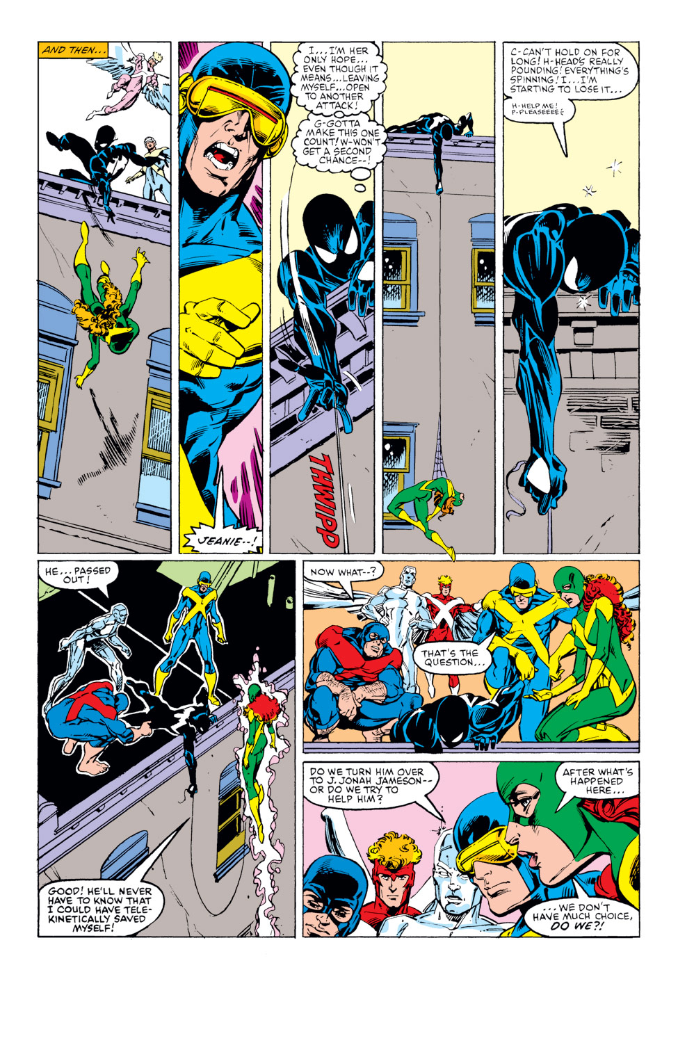 The Amazing Spider-Man (1963) 282 Page 18