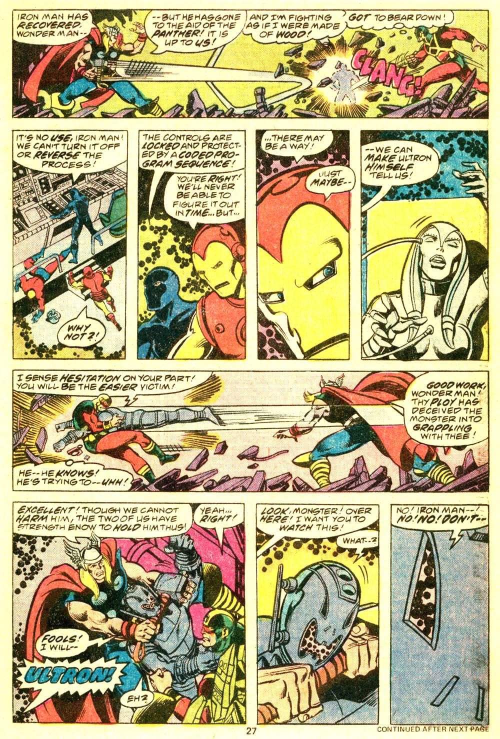 The Avengers (1963) 162 Page 15