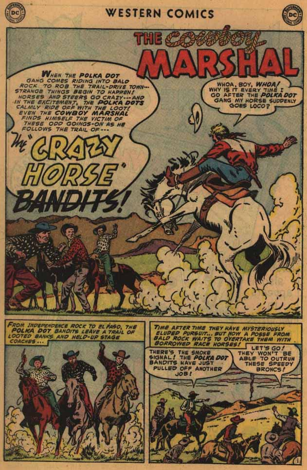 Western Comics issue 41 - Page 28